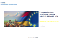 European Business Association Armenia_Annual Report 2016 Final