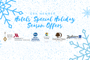 eba member hotels' UPDATED